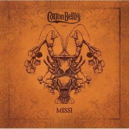 Missi / Cotton Belly's, groupe instr. et voc. | Cotton Belly's. Musicien