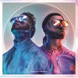 Deux frères / PNL, groupe instr. et voc. | PNL. Musicien