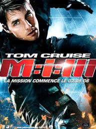 Mission impossible, 3 / Jeffrey Jacob Abrams, réal., scénario |