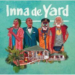 If you love ; Malcolm X ; Row fisherman... / Kiddus I, Winston McAnuff, Cedric Myton... [et al.] | Inna de Yard. Musicien