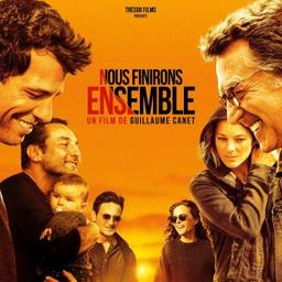 "Bande originale du film ""Nous finirons ensemble"" / Emmanuel Ferrier, comp. 