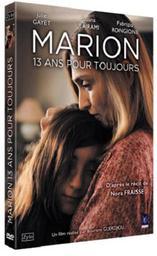Marion, 13 ans pour toujours / Bourlem Guerdjou, réal. | Guerdjou, Bourlem. Metteur en scène ou réalisateur
