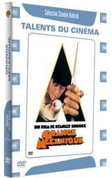 Orange mécanique / Stanley Kubrick, réal., scénario   Kubrick, Stanley. Metteur en scène ou réalisateur. Scénariste