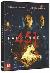 Fahrenheit 451 / Ramin Bahrani, réal., scénario | Bahrani , Ramin. Metteur en scène ou réalisateur