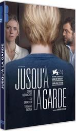 Jusqu'à la garde / Xavier Legrand, réal., scénario | Legrand, Xavier. Metteur en scène ou réalisateur. Scénariste