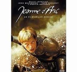 Jeanne d'Arc / Luc Besson, réal., scénario | Besson, Luc. Metteur en scène ou réalisateur. Scénariste