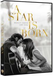 A star is born / Bradley Cooper, réal., scénario | Cooper, Bradley. Metteur en scène ou réalisateur. Scénariste