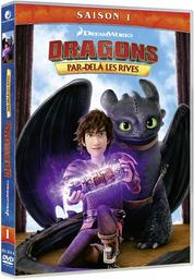Dragons, par-delà les rives, saison 1 / Chris Sanders, réal.   Sanders, Chris. Metteur en scène ou réalisateur