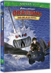 Dragons, par-delà les rives, saison 2 / Elaine Bogan, Jae Hong Kim, David Jones... [et al.], réal. | Bogan , Elaine. Metteur en scène ou réalisateur