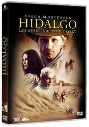 Hidalgo : Les aventuriers du désert / Joe Johnston, réal. | Johnston, Joe. Metteur en scène ou réalisateur