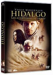Hidalgo : Les aventuriers du désert / Joe Johnston, réal.   Johnston, Joe. Metteur en scène ou réalisateur