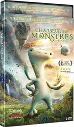 Chasseur de monstres / Raman Hui, réal. | Hui, Raman. Metteur en scène ou réalisateur