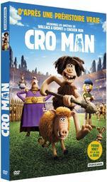 Cro man / Nick Park, réal., aut. adapté | Park, Nick. Metteur en scène ou réalisateur. Antécédent bibliographique