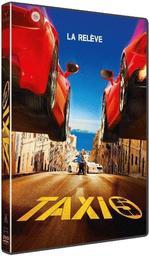 Taxi 5 / Franck Gastambide, réal., scénario | Gastambide, Franck (1978-....). Metteur en scène ou réalisateur. Scénariste