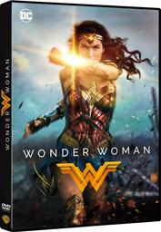 Wonder Woman / Patty Jenkins, réal. | Jenkins , Patty. Metteur en scène ou réalisateur