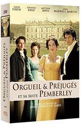 Pemberley / Daniel Percival, réal. | Percival , Daniel. Metteur en scène ou réalisateur