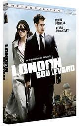 London boulevard / William Monahan, réal., scénario | Monahan, William. Metteur en scène ou réalisateur. Scénariste