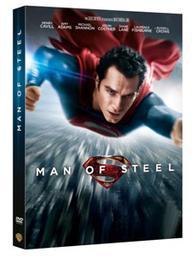 Man of steel / Zack Snyder, réal. | Snyder, Zack. Metteur en scène ou réalisateur