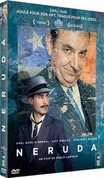 Neruda / Pablo Larrain, réal. | Larrain , Pablo. Metteur en scène ou réalisateur
