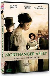 Northanger Abbey / Jon Jones, réal.   Jones, Jon. Metteur en scène ou réalisateur