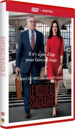 Le nouveau stagiaire / Nancy Meyers, réal., scénario   Meyers, Nancy. Metteur en scène ou réalisateur. Scénariste