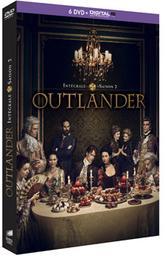 Outlander, saison 2 / Anna Foerster, Brian Kelly, John Dahl, réal. | Foerster, Anna. Metteur en scène ou réalisateur