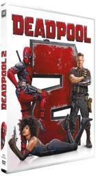 Deadpool 2 / David Leitch, réal.   Leitch , David. Metteur en scène ou réalisateur