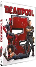Deadpool 2 / David Leitch, réal. | Leitch , David. Metteur en scène ou réalisateur