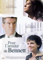 Pour l'amour de Bennett / Shana Feste, réal., scénario | Feste , Shana. Metteur en scène ou réalisateur. Scénariste