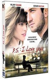 P.S. : I love you / Richard Lagravenese, réal., scénario   LaGravenese, Richard. Metteur en scène ou réalisateur. Scénariste