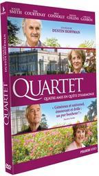 Quartet / Dustin Hoffman, réal. | Hoffman, Dustin. Metteur en scène ou réalisateur