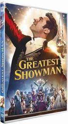 Greatest Showman / Michael Gracey, réal.    Gracey, Michael. Metteur en scène ou réalisateur