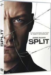 Split / Manoj Night Shyamalan, réal., scénario | Shyamalan, M. Night. Metteur en scène ou réalisateur. Scénariste