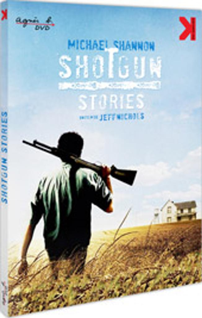 Shotgun stories / Jeff Nichols, réal., scénario |