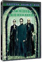 Matrix reloaded / Andy Wachowski, réal., scénario | Wachowski, Andy. Metteur en scène ou réalisateur. Scénariste