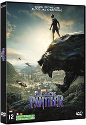 Black Panther / Ryan Coogler, réal., scénario   Coogler, Ryan (1986-....). Metteur en scène ou réalisateur