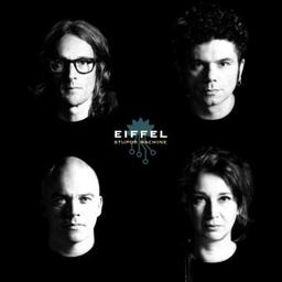 Stupor machine / Eiffel, groupe instr. et voc. | Eiffel. Musicien
