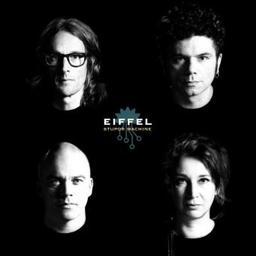 Stupor machine / Eiffel, groupe instr. et voc.   Eiffel. Musicien
