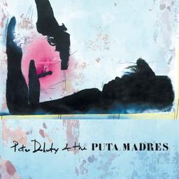 All at sea ; Who's been having you over ; Paradise is under your nose... / Peter Doherty and the Puta Madres, groupe instr. et voc. | Peter Doherty and the Puta Madres. Musicien