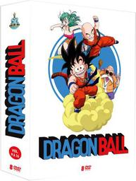 Dragon ball, volume 9. Épisodes 49 à 54 / Akira Toriyama, aut. adapté   Toriyama, Akira. Antécédent bibliographique