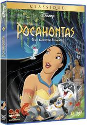 Pocahontas, une légende indienne / Mike Gabriel, réal.   Mike, Gabriel. Metteur en scène ou réalisateur