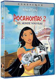 Pocahontas, un monde nouveau / Tom Ellery, réal.   Ellery, Tom. Metteur en scène ou réalisateur