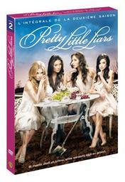 Pretty Little Liars, saison 2 / Ron Lagomarsino, Norman Buckley, Elodie Keene, réal.   Lagomarsino, Ron. Metteur en scène ou réalisateur
