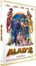 Alad'2 / Lionel Steketee, réal. | Steketee, Lionel (1964-....). Metteur en scène ou réalisateur
