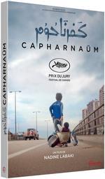 Capharnaüm / Nadine Labaki, réal., scénario | Labaki, Nadine. Metteur en scène ou réalisateur. Scénariste