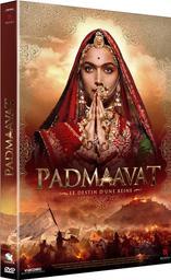 Padmaavat / Sanjay Leela Bhansali, réal., scénario, comp. | Bhansali, Sanjay Leela. Metteur en scène ou réalisateur. Scénariste. Compositeur
