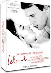 Un homme et une femme / Claude Lelouch, réal. | Lelouch, Claude. Metteur en scène ou réalisateur