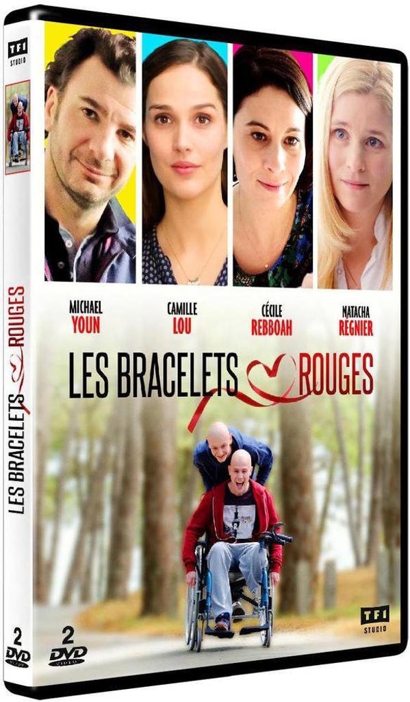 Les bracelets rouges, saison 1 / Nicolas Cuche, réal. |