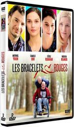 Les bracelets rouges, saison 1 / Nicolas Cuche, réal. | Cuche, Nicolas. Metteur en scène ou réalisateur