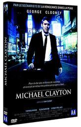 Michael Clayton / Tony Gilroy, réal., scénario | Gilroy, Tony. Metteur en scène ou réalisateur. Scénariste